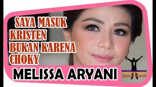Download Video [Video Kesaksian] Melissa Aryani - Istri Choky Sitohang MP3 3GP MP4