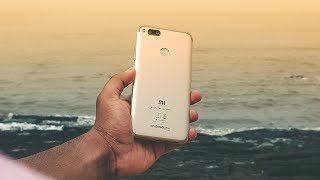 Video Xiaomi MiA1 Review 45 Days Later! MP3, 3GP, MP4, WEBM, AVI, FLV November 2017