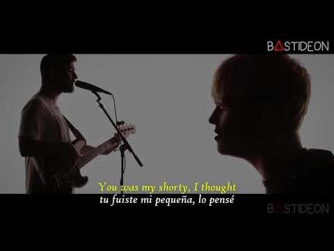 Video Kodaline - I Fall Apart [Post Malone] (Sub Español + Lyrics) download in MP3, 3GP, MP4, WEBM, AVI, FLV January 2017