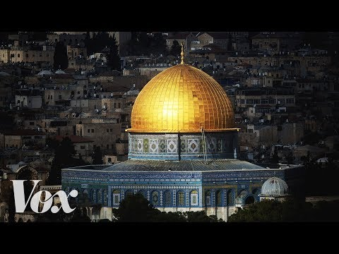 Video Why Israelis and Palestinians both claim Jerusalem download in MP3, 3GP, MP4, WEBM, AVI, FLV January 2017