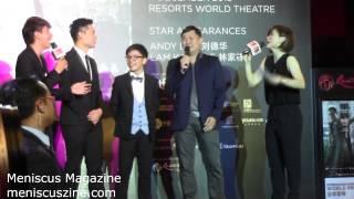 Nonton Ilo Ilo Director   Cast Q A   Firestorm World Premiere   2013 Screensingapore   Meniscus Magazine Film Subtitle Indonesia Streaming Movie Download