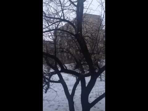 ГОРЛОВКА. Артобстрел укрофашистами