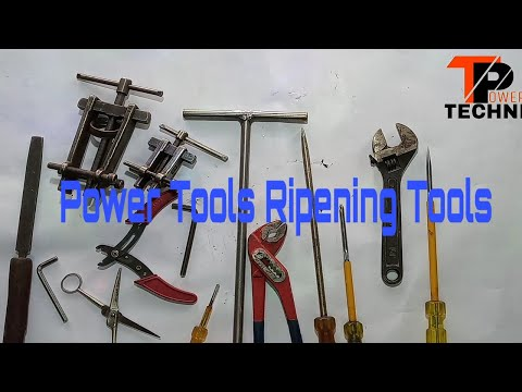 Power Tools Repairing Tools Made Easy