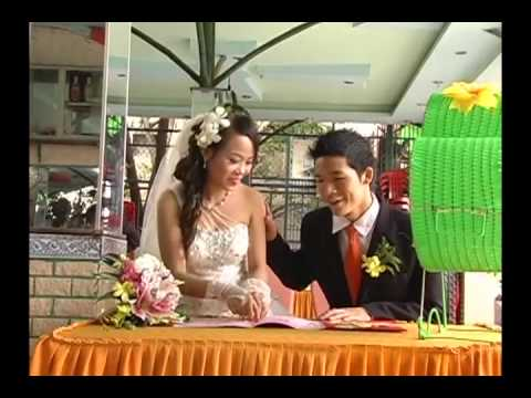 Happy Wedding part 1 – Giang Còi – Đinh Duệ
