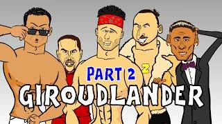 Zoolander 2 Football Remake! | PART 2! (starring Ronaldo, Neymar, Giroud, Zlatan) 442oons Parody!, neymar, neymar Barcelona,  Barcelona, chung ket cup c1, Barcelona juventus