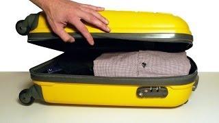 איך לארוז מזוודה ביעילות?