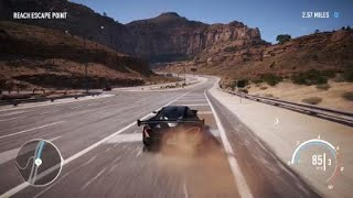Need for speed payback 2019