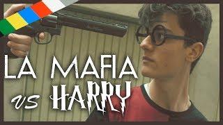 La Mafia vs Harry - (Court Métrage Parodique)