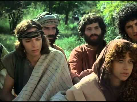 The Jesus Film (Farsi _ Persian-Western Version)