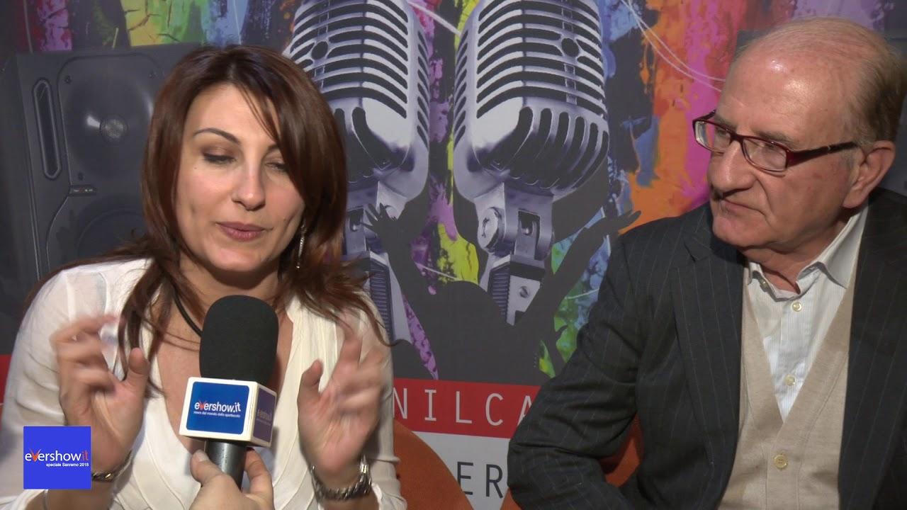 """Sanremo 2018 presentato il libro """"Il Cantagiro"""""""
