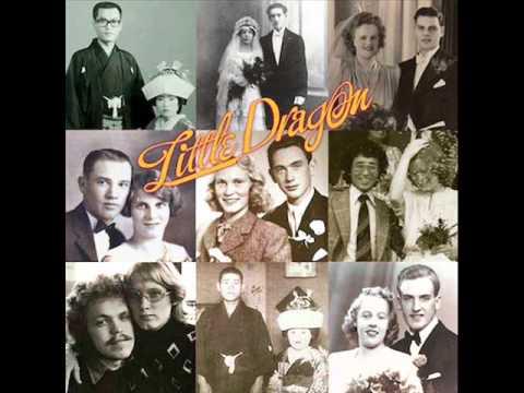 Tekst piosenki Little Dragon - Shuffle a dream po polsku