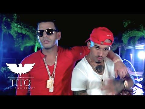 Ay Mami - Tito El Bambino (Video)