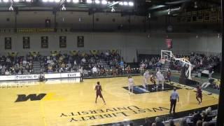 Jevonte Hughes NCAA Highlights 2016'