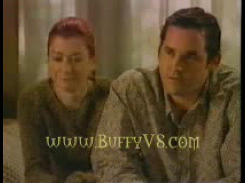 Bloopers de Buffy