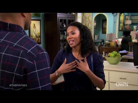 The Paynes   Season 1 Episode 19   A Payneful Bounce