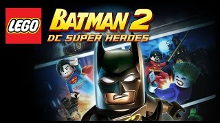 Play the first part of the new Lego Batman 2 game, the action puzzle game suitable for the whole family. You can expect the same great production values, humor and gameplay we have come to expect from the Lego series.Lego Batman 2 is the best game in the Lego series so far, and it brings Superman into the story to fight evil alongside Batman and Robin. Great for adults and kids, the Lego games are excellent mixes of action and puzzle solving. Lego Batman 2 is no exception, but brings fantastic voice acting to the series as well.New GameplayLego Batman 2's gameplay is easy to pick up, with plenty of variety. You can play cooperatively as Batman and Robin or switch between characters when necessary. Both have different abilities, and different suits which give them yet more. It's not difficult, but is hard enough that kids will have to keep on their toes to survive. The puzzles are well designed, also without being too difficult. Lego Batman 2 introduces an open world structure, Gotham City, but individual stages play just like we're used to in Lego titles.Lego Batman 2 looks great, with all the superheroes and villains animated with tons of humor and character. It's still a lego game, but this looks better than ever. The voice acting is fantastic, and gets the tone just right. There are great jokes throughout, with plenty for all ages to enjoy.