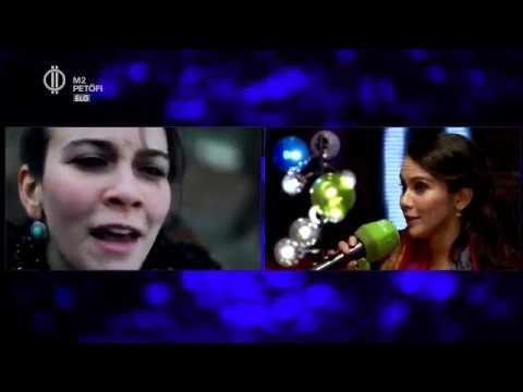 Guessous Majda Mária (Mesi) – Petőfi TV