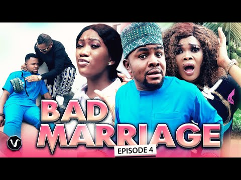 BAD MARRIAGE EPISODE 4-TRENDING HIT MOVIE-2020 NOLLYWOOD NIGERIAN MOVIE FULL HD/CHINENYE NNEBE