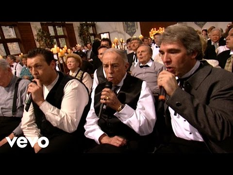 Bill & Gloria Gaither – On the Jericho Road (Live)