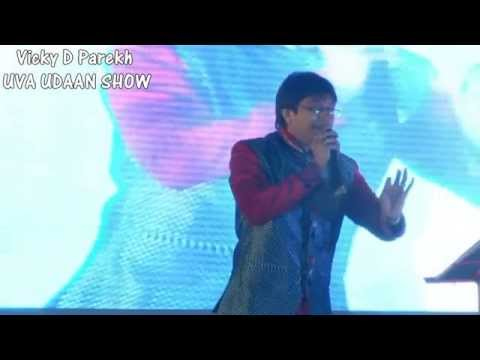 Video Non Stop Latest Jain Songs   Live By Vicky D Parekh   Superhit Songs   UVA Udaan   download in MP3, 3GP, MP4, WEBM, AVI, FLV January 2017
