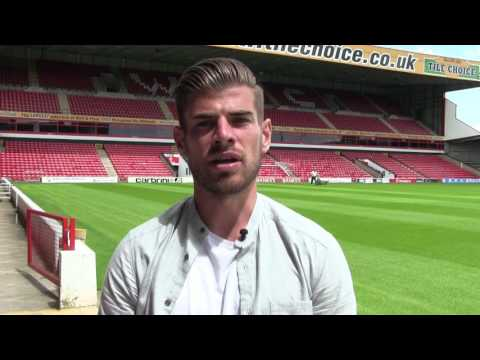 FIRST WORD | Joe Edwards