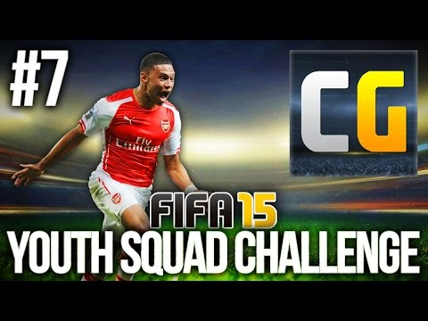 FIFA 15 | Youth Squad Challenge Ep7 - SEASON ROUNDUP + SQUAD REPORT!!