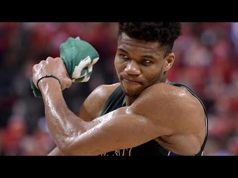 Ο Γιάννης Αντετοκούνμπο MVP στο NBA