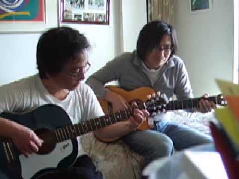 Let it Be -Duo Guitar-