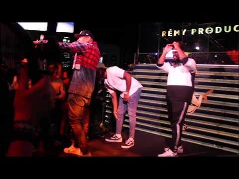 DJ Envy Calls Gary Owen Tommy From Power | Crowd Laughs