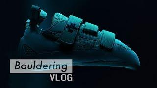 So iLL Kickstarter by Bouldering Vlog