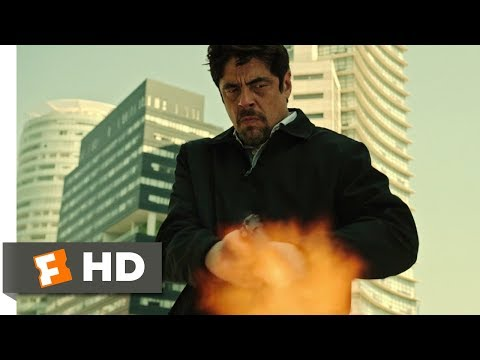 Sicario: Day Of The Soldado (2018) - War On Everyone Scene (4/10) | Movieclips