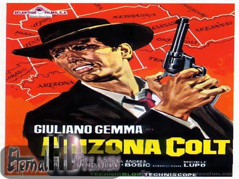 Arizona Colt [Filme Completo-EternalHD Filmes]