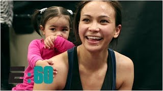 Michelle Waterson's life in and out of UFC | E:60