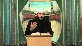 Shfrytëzimi i Dimrit në raportet ndër vëllazërore - Hoxhë Muharem Ismaili (Strugë)
