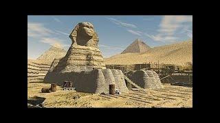 THE RIDDLE OF THE SPHINX - NOVA DOCUMENTARY - History Discovery Egypt (full length documentary)