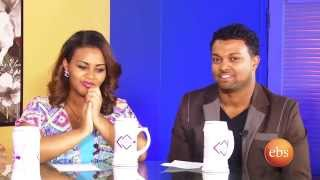 Enchewawet season 2 Ep 5 interview with Tesfaye G/Hana
