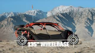 6. In depth look at Maverick X3 MAX - Can-Am