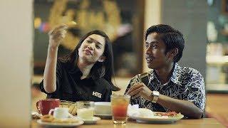 Video Dinner Romantis Bambang & Melanie - Mimpi Metropolitan MP3, 3GP, MP4, WEBM, AVI, FLV November 2018