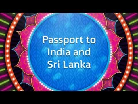 how to obtain sri lankan passport
