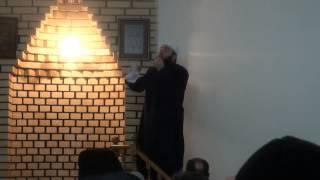 Kështu më mësoi fjala e Allahut - Hoxhë Jusuf Hajrullahu - Hutbe