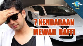 Video 7 KENDARAAN MEWAH RAFFI AHMAD MP3, 3GP, MP4, WEBM, AVI, FLV April 2019