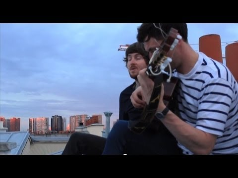 Reliable - James Newton Chadwick and Bailey (No Middle Name) play on a Parisian rooftop. Mr Reliable The girl of dreams, she's almost in my hands Understand that I wait...