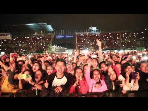 Maroon 5 / Mexico / 'Piedra de Sol' / A short film by Travis Schneider