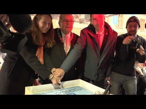 600 Jahre Uni Rostock - Festtag im Zeichen der Tolera ...
