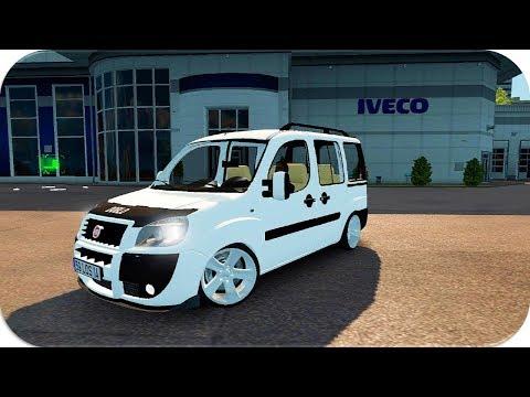 FIAT Doblo 2009 1.27.x