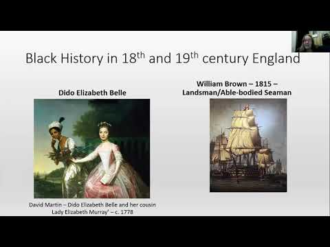 Horror, Race and Romance Part 1: Bridgerton and Black History