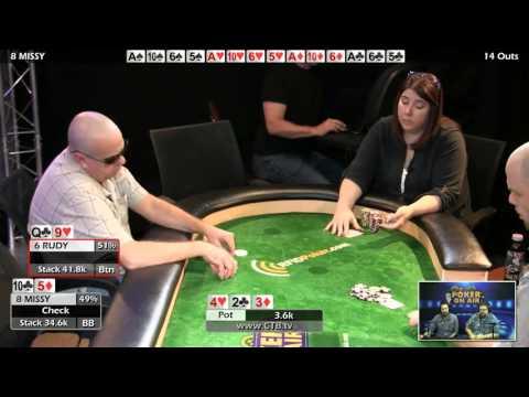 S5G11P4  CTB Chase The Bracelet Season 5 Poker On Air