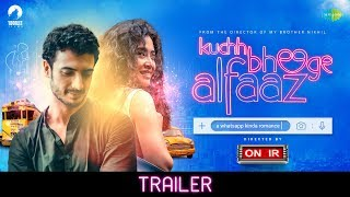 Kuchh Bheege Alfaaz movie songs lyrics