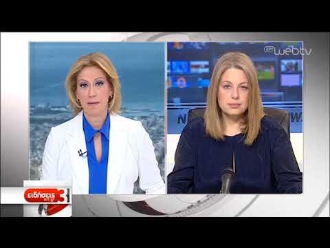 Γ. Στουρνάρας: Έτος προκλήσεων το 2019 για την οικονομία | 01/04/19 | ΕΡΤ