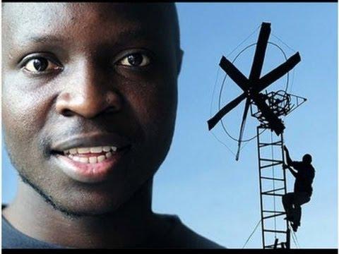 come ho fornito la luce nel mio villaggio costruendo una pala eolica
